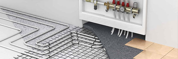 Hydronic Heating