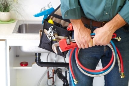 Plumbing Services in Baltimore MD   Ensor Plumbing   Water Heaters, Drain Cleaning & More